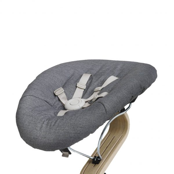 Matratze Baby Dark Grey