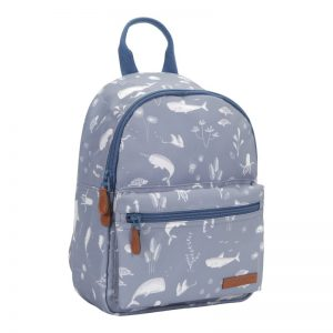 Little Dutch Kinderrucksack Ocean Blue