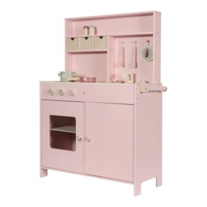 Little Dutch Kinderspielküche Rosa