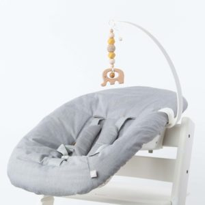 Stokke Newborn Set Mobile Mustard